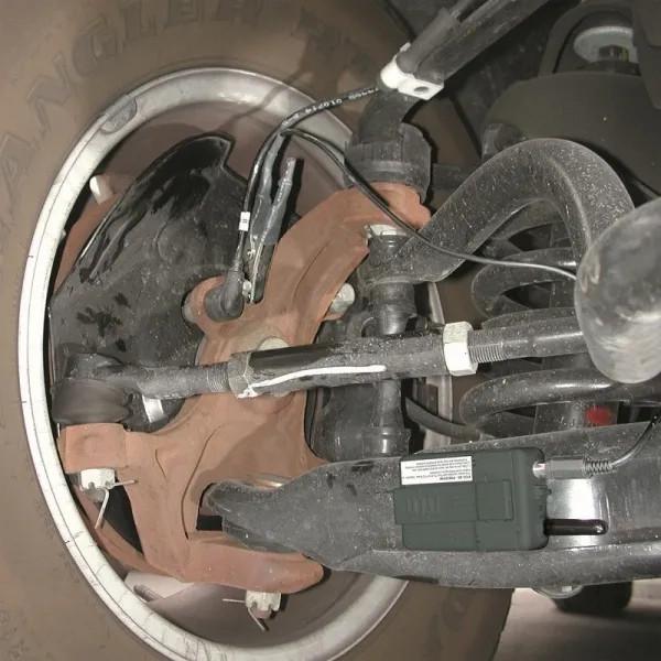 Безжичен електронен стетоскоп