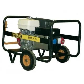 Трифазен дизелов генератор AYERBE 10000 D TX /ел. старт/