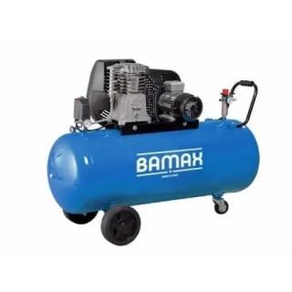 Трифазен компресор 100 литра 4 Hp BAMAX