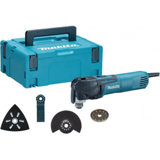 Мултифункционален инструмент Makita TM3010CX6J