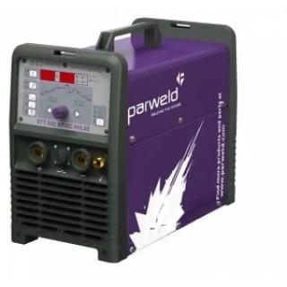 Инверторен електрожен PARWELD XTT 202 AC/DC