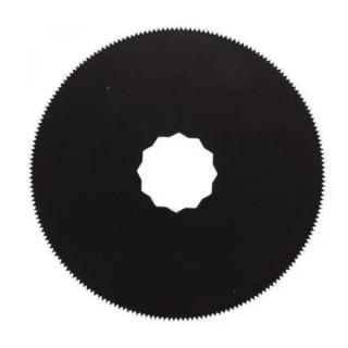 Назъбено острие диск Aircraft 81 mm 20TPI