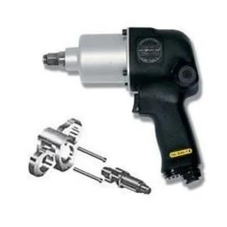 Професионален пневматичен гайковерт 3/8 GAV АТ 0304 270 Nm