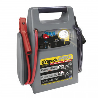 Стартерно устройство GYS GYSPACK PRO