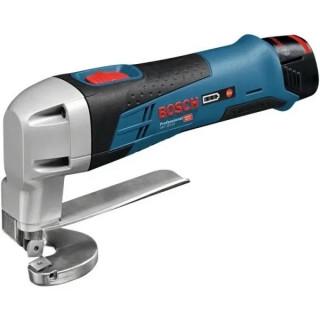 Акумулаторна ножица Bosch GSC 12V-13 Professional  L-Boxx