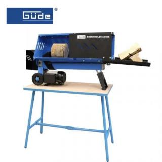 Машина за цепене на дърва GUDE GHS 370/4TE
