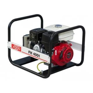 Бензинов генератор FOGO FH4001 4.2kW