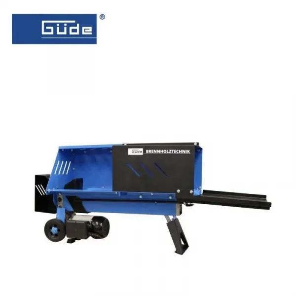 Машина за цепене на дърва GHS 500/6.5TE / GUDE 02048 /