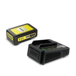 Starter Kit Battery Power 18/50, 24450630