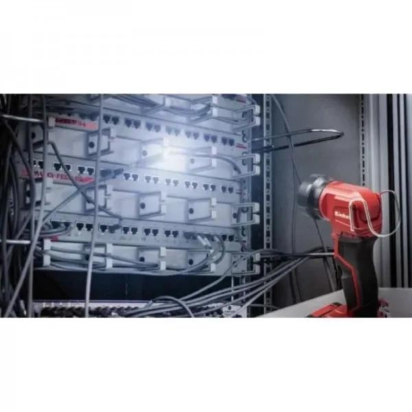 Акумулаторен прожектор Einhell TE-CL 18 Li H / Solo
