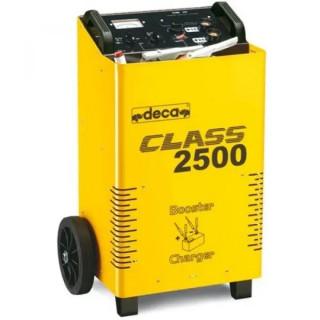 Стартерно зарядно устройство Deca CLASS 2500