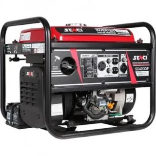 Генератор за ток SENCI SC-4200iF