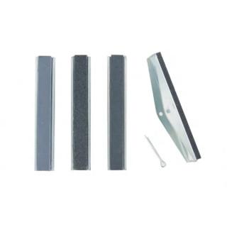 Резеревни камъни за хонинг за шлайфане на цилиндри със зърненост 220 (за AB70136)