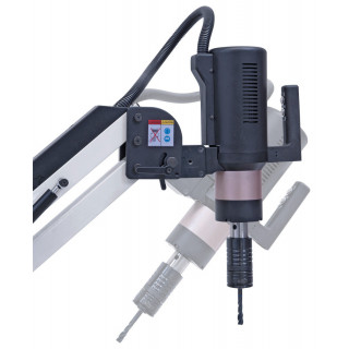 Пневматична машина за нарязване на резби Bernardo TM 36 E / R 1200