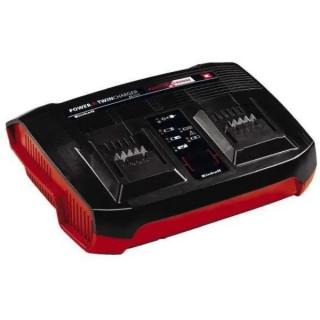 Зарядно устройство Power-X-Twincharger 18 V / 3 A Power X-Change