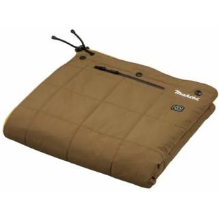 Акумулаторно подгреваемо одеяло Makita CB100DB 12V