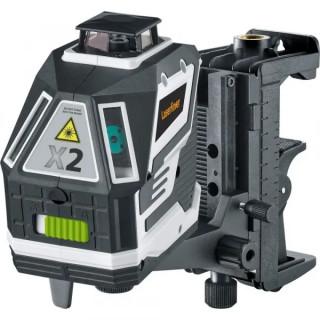 Зелен линеен лазер X2-Laser