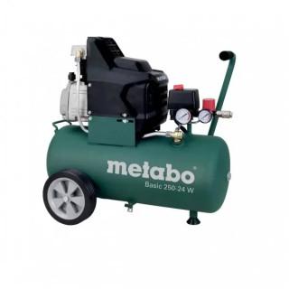 Компресор Metabo BASIC 250-24 W 2 HP