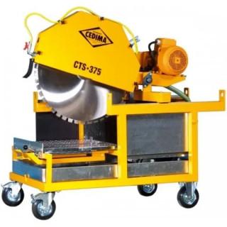 Машина за рязане на строителни материали CEDIMA CTS-375