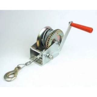 Ръчна лебедка със стоманено въже Balkancar podem BCP WH10-10 450 kg