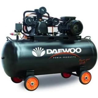 Компресор бутален 4HP/3 kW/ 250 l/ ремъчен, DAAC250V
