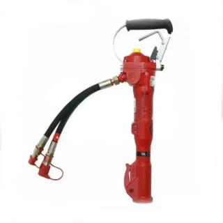 Хидравличен къртач Chicago Pneumatic BRK 40 / 20 l/min 95-110 bar /