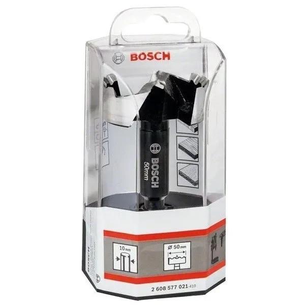 Свредло за панти и глухи отвори в дърво на Bosch 50.0 mm