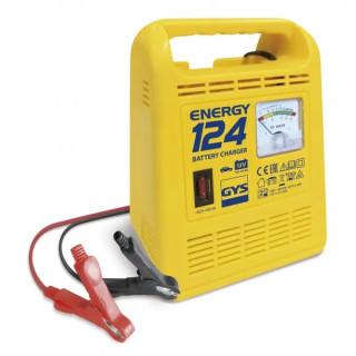 Зарядно устройство GYS ENERGY 124