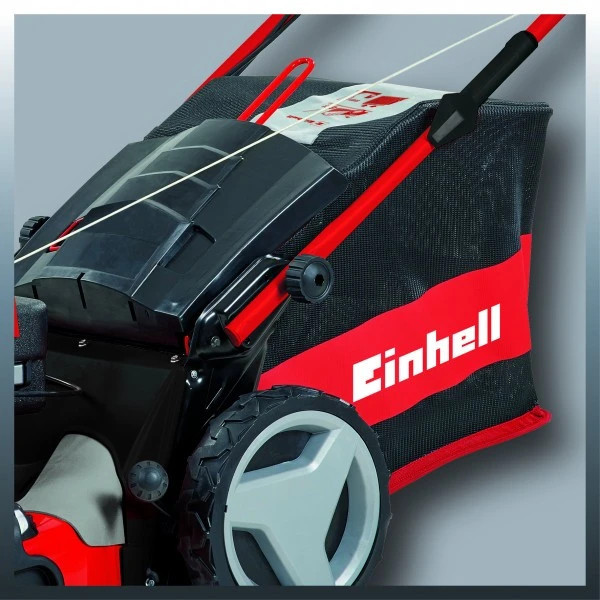 Моторна бензинова косачка самоходна GC-PM 52 S HW на Einhell