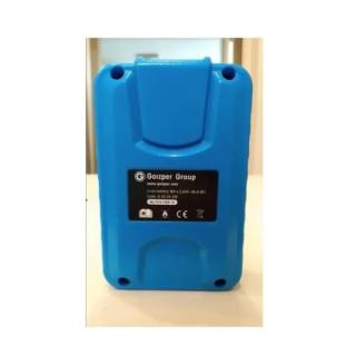 Акумулаторна батерия за пръскачка MATABI LTC - Evolution 15