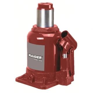 """Крик хидравличен тип """"бутилка""""  Raider RD-HB20L"""