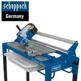 Радиална машина за рязане на плочки Scheppach FS850 / 1.25 kW