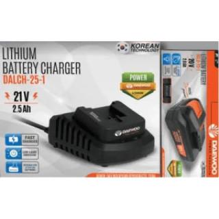 """Зарядна станция """"UNI-BAT"""" 21V, 2.5Ah + Батерия  """"UNI-BAT"""" 20V, 2.0Ah + Батерия  """"UNI-BAT"""" 20V, 4.0"""