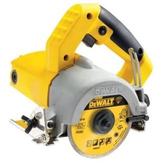 Ръчен циркуляр за плочки DEWALT DWC410 110 ММ 1300 W