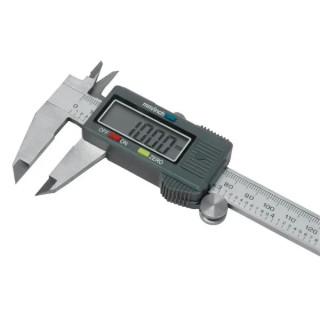 Дигитален шублер Holzmann DMS150 / 150 mm /