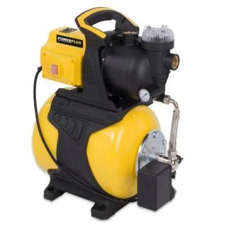 Хидрофорна помпа POWER PLUS POWXG9571 / 600W, 19L