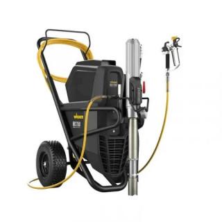 Хидравлична бояджийска помпа WAGNER HeavyCoat 750 E SprayPack Spatula