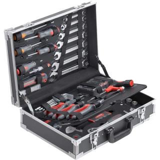 Куфар с инструменти Meister 116 части