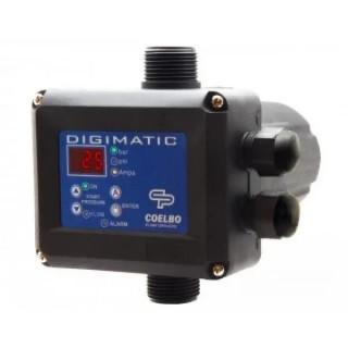 Флуидконтрол Digimatic 2 COELBO 0,5 ÷ 4 bar