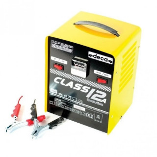 Зарядно устройство за акумулатор Deca CLASS 12 A