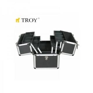 Куфар за инструменти TROY 91000 /  250x360х290mm