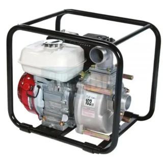 Бензинова помпа TDS2-80HA с датчик за масло