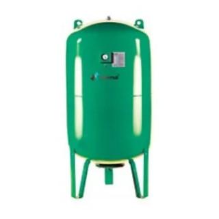Разширителен съд вертикален NEMA 100L 10bar зелен
