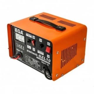 Зарядно за акумулатори EGA 200Ah,12-24V