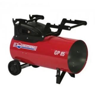 Газов отоплител Biemmedue GP 85A / 84.81 kW /