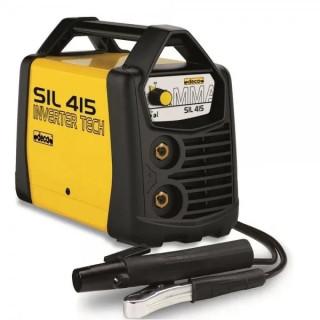 Инверторен електрожен Deca SIL 415 150А / 3kW