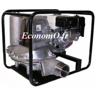 Бензинова помпа TD200HA с датчик за масло