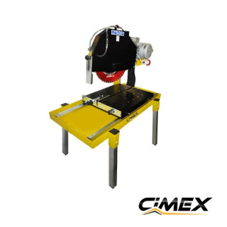 Машина за рязане на тухли CIMEX MS650S