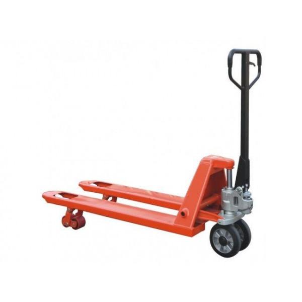 Количка Hu-Lift Equipment тип палетна 2.5 т, 171270