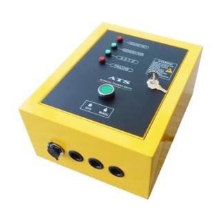 ATS табло за монофазен генератор, CIMEX